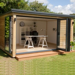 garden office line athena8